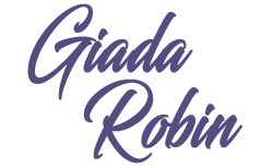 Giada Robin | Cosplayer Italiana, Modella e Cantante Logo